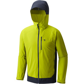 Mountain Hardwear M's Stretch Ozonic 2.0 Jacket Fresh Bud
